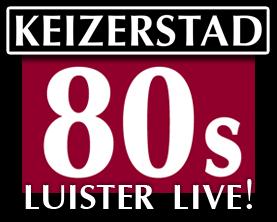Keizerstad FM 80s